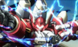 2nd Super Robot Wars OG Head 16092011 01