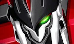 2nd Super Robot Wars OG logo vignette 01.06.2012