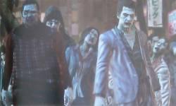 500x yakuza zombies