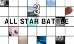 All Star Battle Namco Bandai head