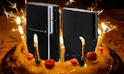 Anniversaire playstation ps3 logo vignette 22.03.2013.