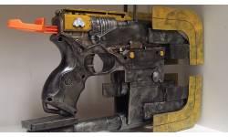 armes repliques jeux videos deadspace