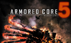 Armored Core 5 logo