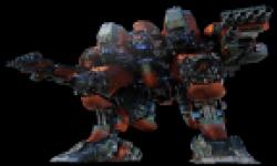 Armored Core V 2011 Head 09 15 11 001