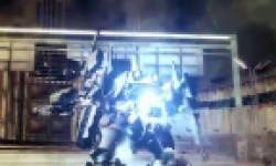 Armored Core V Head 270112 01