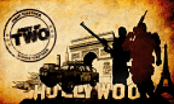 Army of Two le 40ème jour world trailer logo