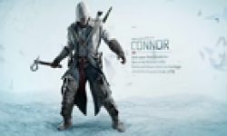 assassin's creed III connor trailer vignette