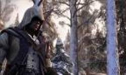 assassin's creed III trailer vignette