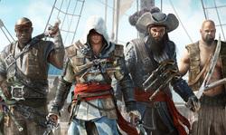 Assassin\'s Creed IV Black Flag 11.06.2013 (2)
