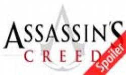 assassins creed logo spoiler