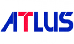 Atlus logo head
