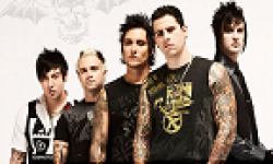 avenged sevenfold head vignette 10062011