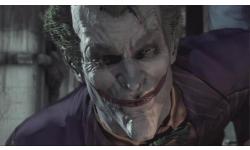 Batman arkham asylum 3D screenshots 5