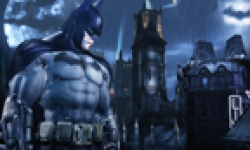 Batman Arkham City head 11
