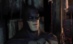 Batman Arkham City Head 14102011 02