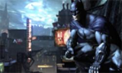 Batman Arkham City head 29
