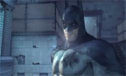 Batman Arkham City head 39