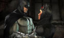 Batman Arkham City head 6