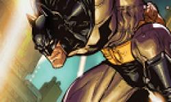 Batman Arkham city head vignette etiquette 09022011