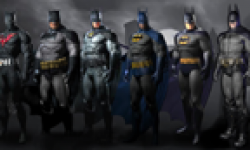 Batman Arkham City Tenues Precommande head