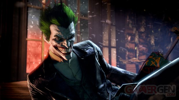 Batman Arkham Origins 20 05 2013 screenshot (6)