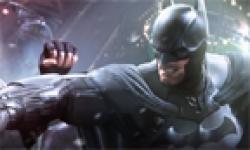 Batman Arkham Origins head 1