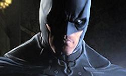 Batman Arkham Origins logo vignette 12.06.2013.