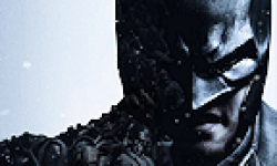 Batman Arkham Origins logo vignette 21.06.2013.