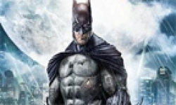 Batman head 2