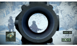 Battlefield bas company 2 screenshots 4