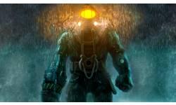 bioshock 2 rain 1024x768