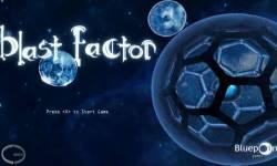 blast factor logo