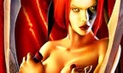 BloodRayne 2 PS2 Classic logo vignette 03.07.2012