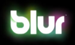 blur logo icone