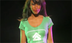Blur promo head