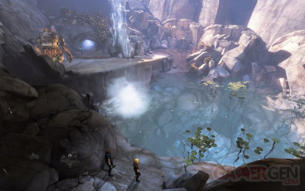 Brothers A Tale of Two Sons PlayStation 3 screenshot (9)