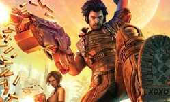 bulletstorm covers jaquette jap ps3
