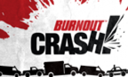 Burnout CRASH! : une date pour la collision frontale