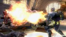 Cable Marvel Ultimate Alliance 2