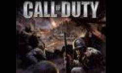 call of duty 1 logo