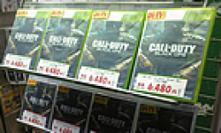 Call Of Duty Black Ops Japon COD PS3 Xbox logo 2