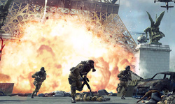 Call of Duty Modern Warfare 3 22 10 2011 screenshot