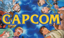 Capcom logo head 1