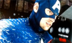 Captain America Super Soldier head 3