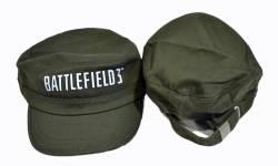 Casquette Battlefield  (1)