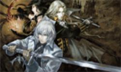 Castlevania Harmony of Despair head 1