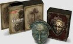 Castlevania lords of shadow collector euro head icone