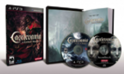 Castlevania Lords of Shadow Collector PS3 head