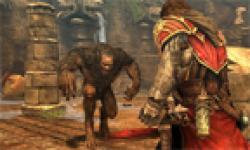 Castlevania Lords of Shadow head 6