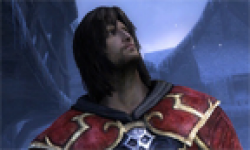 Castlevania Lords of Shadow head 7